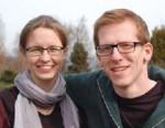 Stephan und Daniela Scheifling
